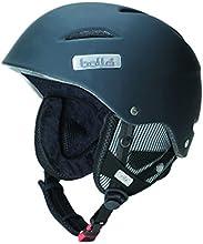 Bolle B-Star Helmet - Soft Black, 54 - 58 cm
