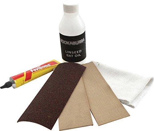 gunn-moore-cricket-bat-reparatur-kit-zehenschutz-kleber-tube-emery-board-bat-ol