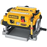 Factory-Reconditioned DEWALT DW735R Heavy-Duty 15 Amp 13-Inch Benchtop Planer