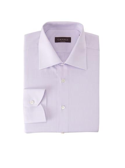 Canali Men's Dress Shirt