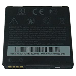 HTC Sensation 4G 1520 mAh Original Standard Battery