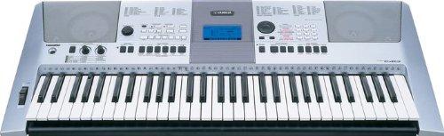 cheap yamaha psr e413 61 key portable keyboard on sale grand piano for sale. Black Bedroom Furniture Sets. Home Design Ideas