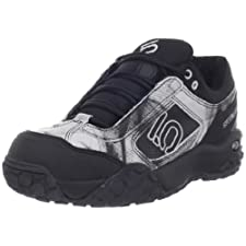 FiveTen Karver Cycling Shoe,Ash Grey,10 D US