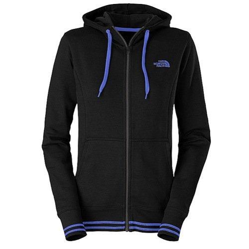 Logo Stretch Full Zip Hoodie Womens Style: A3Gx-S0J Size: M