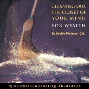 Cleaning out the Closet of your Mind