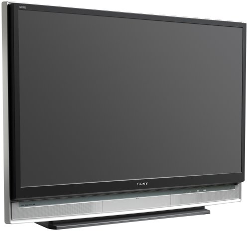 Sony Grand WEGA KDS-60A2000 60-Inch SXRD 1080p Rear Projection HDTV