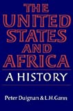 img - for The United States and Africa: A History book / textbook / text book