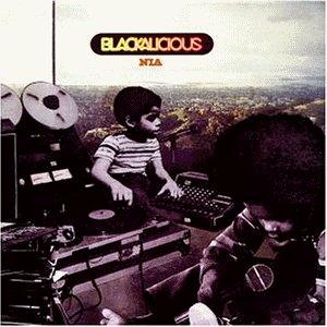 Blackalicious - Nia [UK-Import] - Zortam Music
