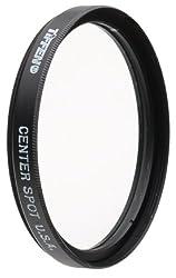 Tiffen 52mm Center Spot Filter