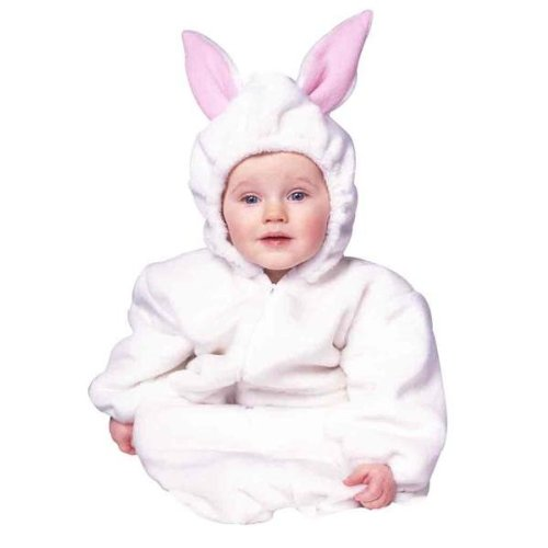 RG Costumes Sweet Bunny Bunting Infant Costume