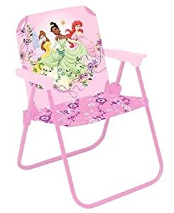 Kids Only Disney Princess Patio Chair
