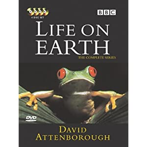 Life On Earth [DVD] [1979]