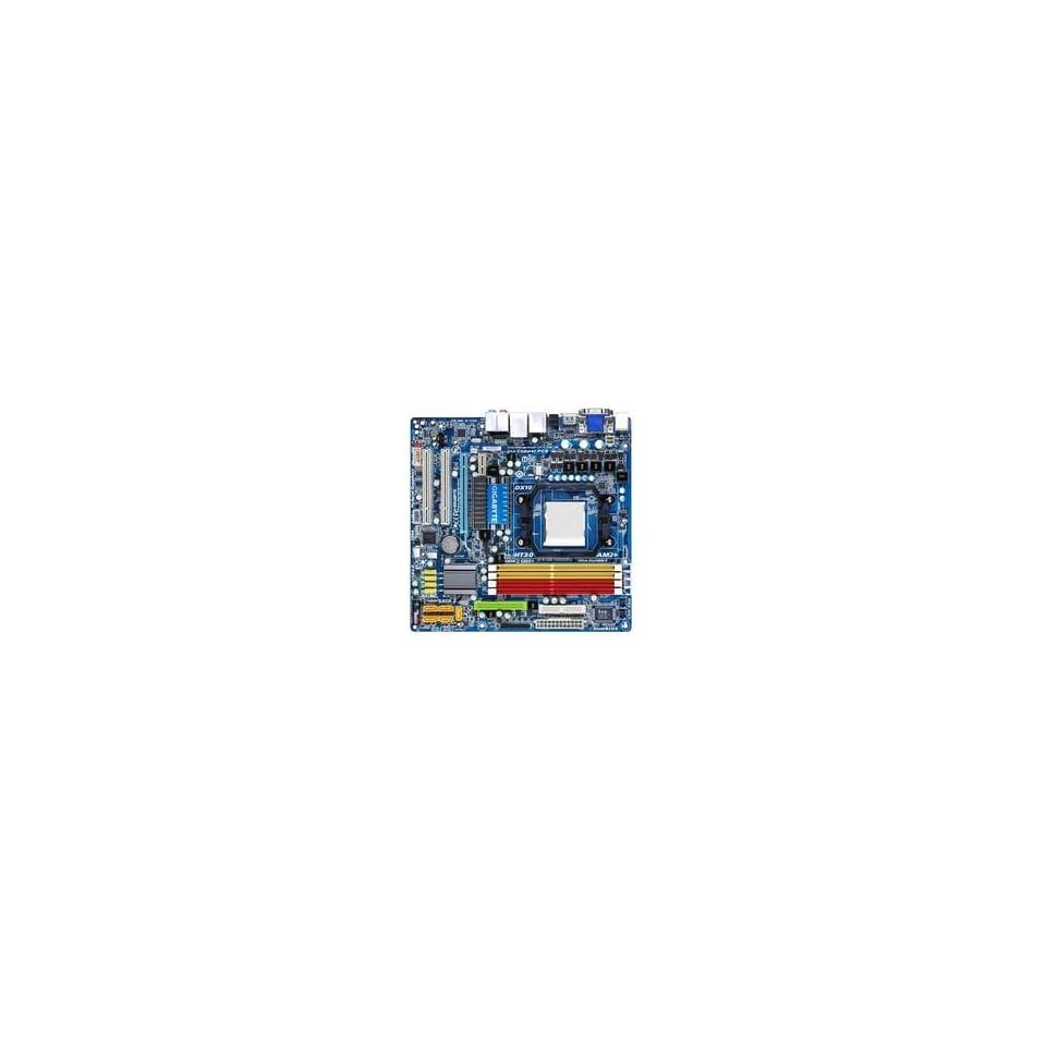 MB AMD AM2+ AMD 780G,uATX, 4 DDR2 1 x PCI x16,1 x PCI Ex1,2 x PCI 1