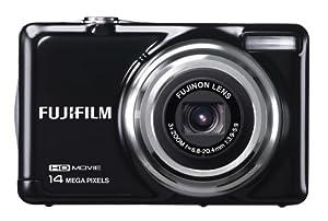 Fujifilm finepix jv500 fotocamera digitale 14 megapixel for Prix appareil photo fujifilm finepix s5700