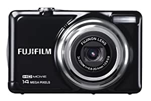 "Amazon.com : FUJI JV500BLACK FOTO.DIG. 2.7"" 14MP 3X GA 60MM ISO1600"