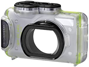Canon Waterproof Housing WP-DC340L for Canon PowerShot ELPH 520 HS Digital Cameras