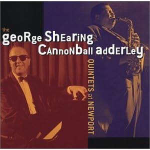 George Shearing - 癮 - 时光忽快忽慢,我们边笑边哭!