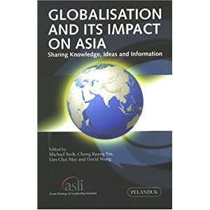 essay on globalisation and its impact