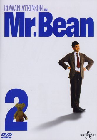 Mr. Bean - Edition zum 10. Jubiläum Teil 2 (+Story of Mr. Bean)