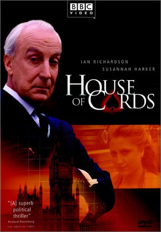 House of Cards Trilogy 1: House of Cards [DVD] [Import]