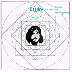 The Kinks   Lola versus Powerman and the Money Go Round | músicas