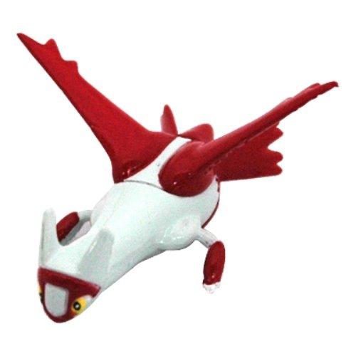 "Takaratomy Latias (MC-51): Pokemon Monster Collection 2"" Mini Figure"