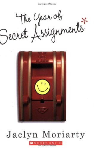 Cover of The Year of Secret Assignments (Ashbury/Brookfield Books)