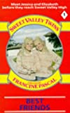 Best Friends (Sweet Valley Twins) (0553173758) by JAMIE SUZANNE