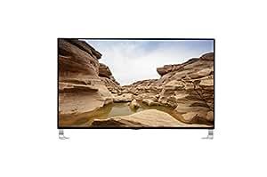 LeEco 102 cm (40 inches) Super4 X40 L404FCNN Full HD LED Smart TV (Black)