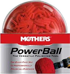 MOTHERS PowerBall Polishing Tool by MOTHERS