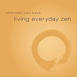 Living Everyday Zen Rede