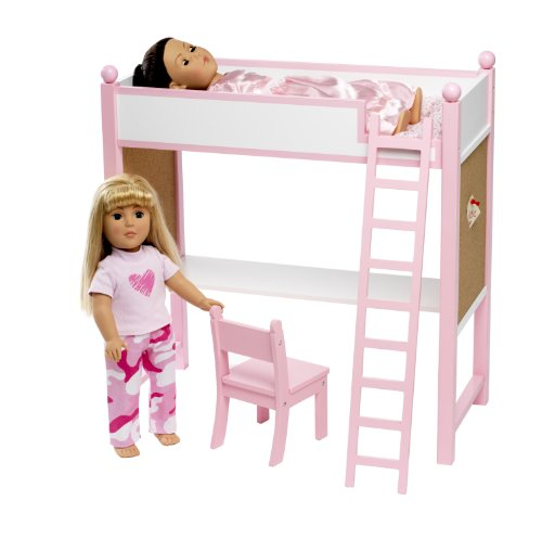Bunk Bed Ideas 2779 front