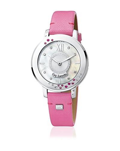 Guy Laroche Reloj de cuarzo Hattori Y120  38 mm