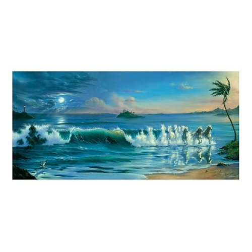 Sunsout Dreamscape 1000 Piece Jigsaw Puzzle