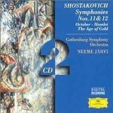 Symphony 11 (Hamlet Suite)