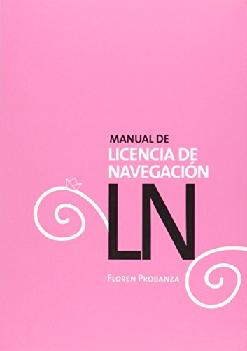 Ln - Manual De Licencia De Navegacion (Virazon)