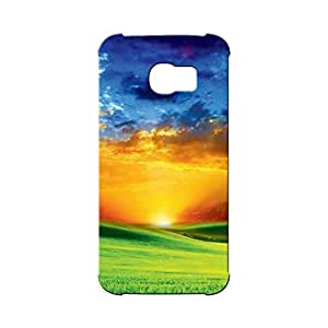 G-STAR Designer Printed Back case cover for Samsung Galaxy S6 Edge - G5015