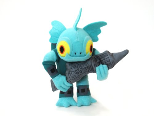 Just Play Skylanders Giants Talking Plush Gill Grunt, 7 Inch - 1