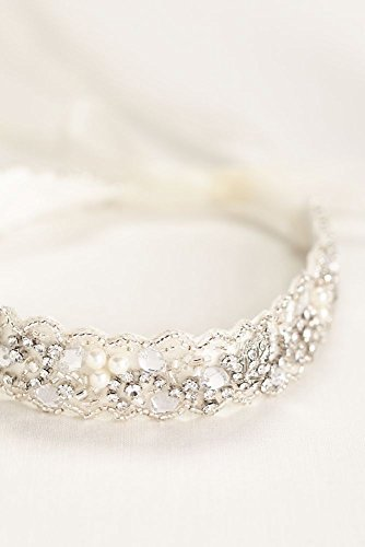 crystal-and-beaded-headband-with-ribbon-tie-style-h9044-ivory-by-davids-bridal