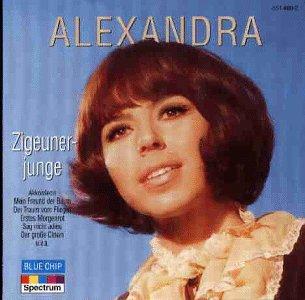 Alexandra - Zigeunerjunge Lyrics - Lyrics2You