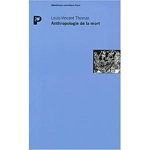 Antropologie de la mort