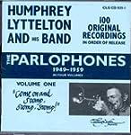 The Parlophones Volume One: 1949-1959...