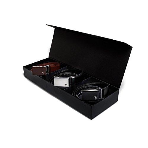 Mission Belt Premium Gift Box Set - 35mm Basics (Shark Tank Belt compare prices)