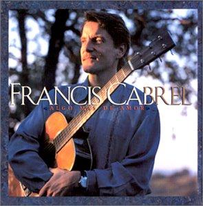 Francis Cabrel - Algo Mas de Amor - Zortam Music