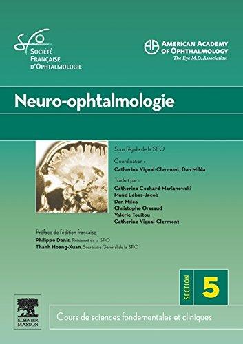 neuro-ophtalmologie : AAO/SFO
