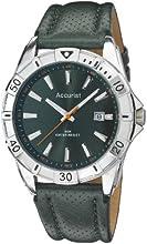 Comprar Accurist MS849E - Reloj de pulsera para hombres, color verde