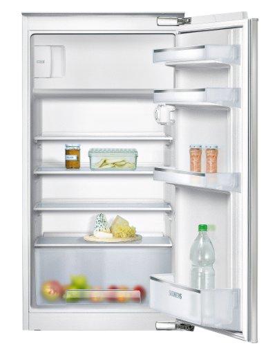 Siemens KI20LV60 frigo combine - frigos combines (Intégré, Blanc, Placé en haut, Droite, A++, SN, ST)