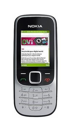 Nokia 2330 SIM-Free Mobile Phone