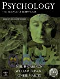 Psychology: the Science of Behaviour (European Adaptation)