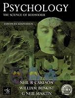 Psychology: the Science of Behaviour (European Adaptation)